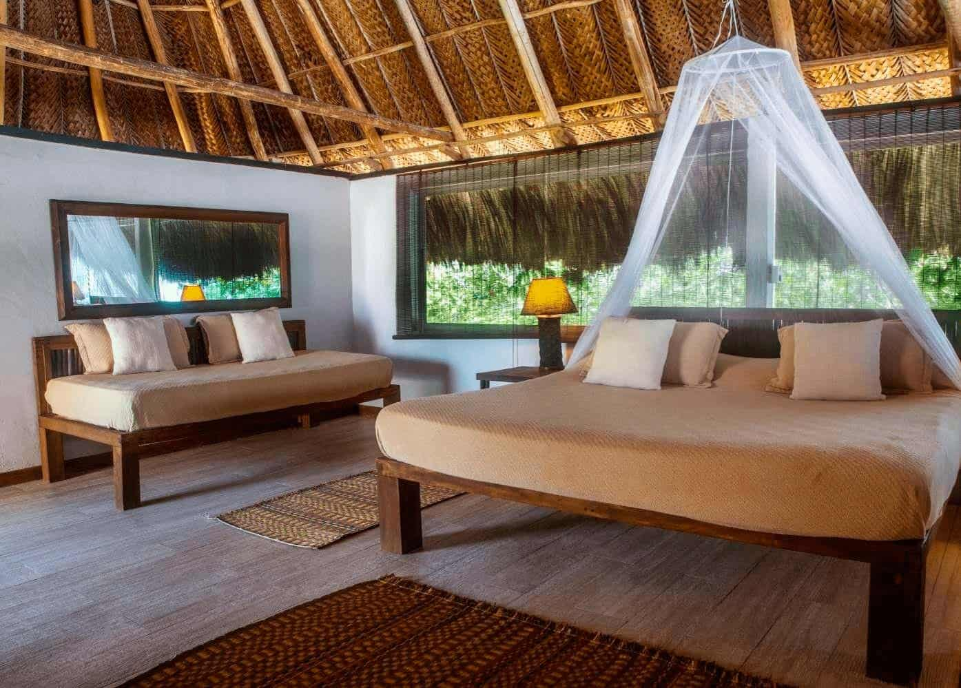 Hotel Barlovento suite lateral